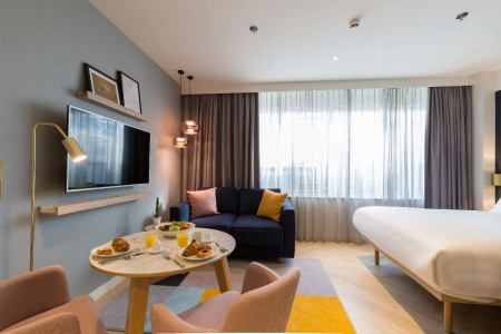 Staybridge Suites The Hague – Parliament