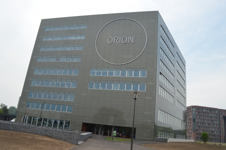 Wageningen Universiteit Orion
